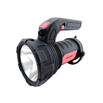 Lanterna Led Com Alça Ajustável Alfa - Brasfort
