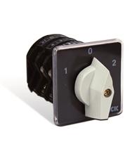 Chave Rotativa L/d Bifase 50a Fix. Topo Pos.0/1 - Ta250e - Steck