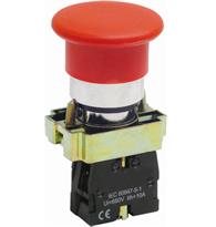 Botão Retenção (tipo Soco) 60mm Vm Steck  S-pf1r6f