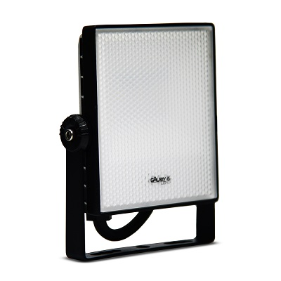Projetor Led 10w Biv 3000k Ip65 Prismatico 900lm
