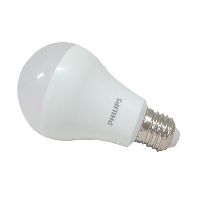 Lâmpada Led Bulbo 6w 6500k Luz Branca Fria E27 600 Lúmens Certificada Ledb7-40wmvc Philips