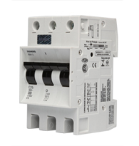 Disjuntor Tripolar 80a Curva C - 5sx13801 - Siemens