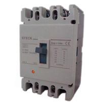 Disjuntor Caixa Moldada Tripla 50a Serie S100 690v - Sd-ls50  - Steck