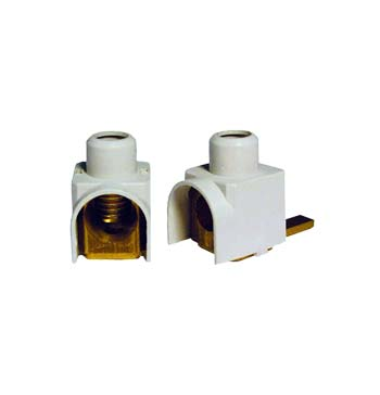 Conector Genérico Para Cabo de 6mm a 25mm - Steck