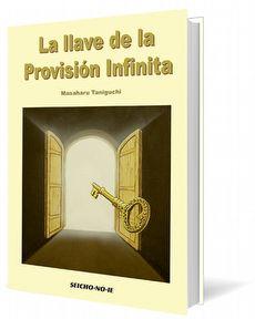La Llave de la Provisión Infinita - Espanhol