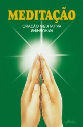 Fita K7 Meditação Shinsokan