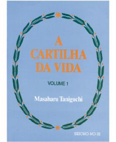 A Cartilha da Vida Vol. 01