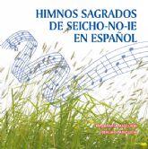 CD Hinos Sagrados SNI - Espanhol