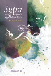 Sutra em 30 Capítulos para a Leitura Diária 11,5 x 17,5