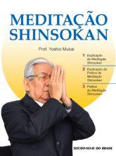 DVD - Meditação Shinsokan