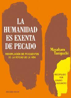 La Humanidad es exenta de pecado - Espanhol