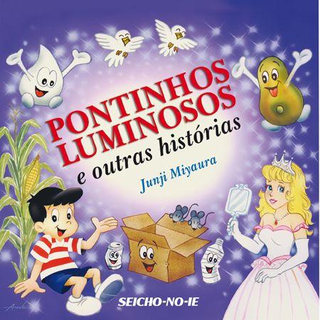 CD Pontinhos Luminosos e Outras Histórias