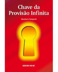 Chave da Provisão Infinita