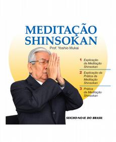 CD Meditação Shinsokan