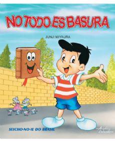 No Todo es Basura - Espanhol
