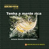 CD Tenha Mente Rica