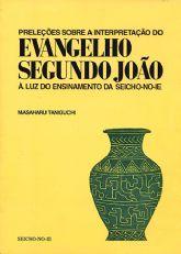Preleções Sobre a Interpretação do Evangelho Segundo João