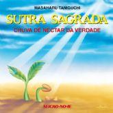 CD Sutra Sagrada Chuva de Néctar da Verdade
