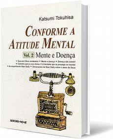 Conforme a Atitude Mental Vol.2