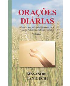 Orações Diárias Vol. I