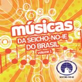 CD Músicas SNI Vol. 1