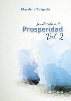 Invitación a la Prosperidad Vol. 2 - Espanhol
