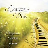 CD Louvor a Deus