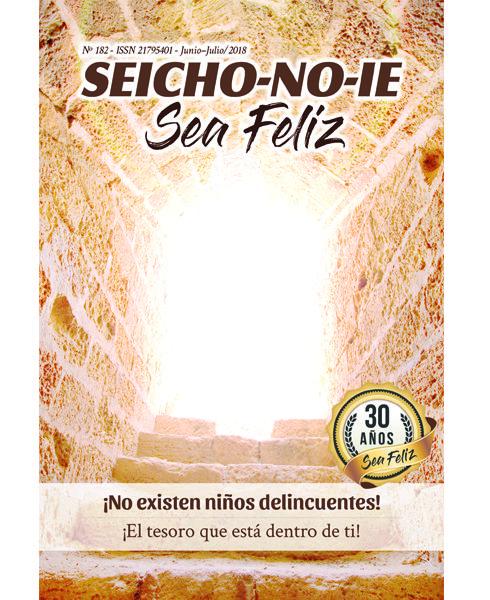 Assinatura da Revista Sea Feliz (Espanhol)