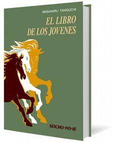 El Libro de los Jóvenes - Espanhol