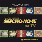 Kit Preto - CD SNI na TV com 5 CDs Vol. 3