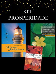 Kit - PROSPERIDADE 1