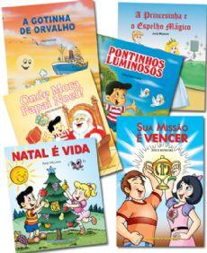 Kit Natal da Criança