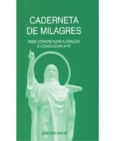 Caderneta de Milagres