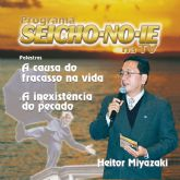 CD Palestras Seicho-No-Ie NA TV (Heitor)