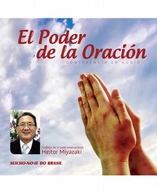 CD El Poder de la Oración - Espanhol