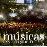 CD Músicas SNI Vol. 2