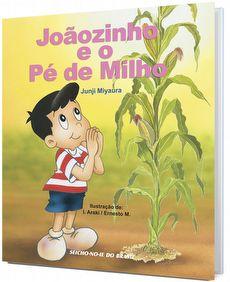 Joãozinho e o Pé de Milho