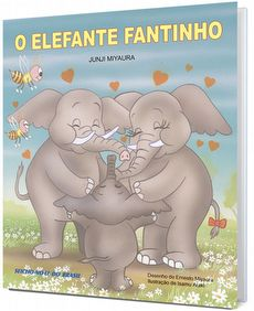O Elefante Fantinho