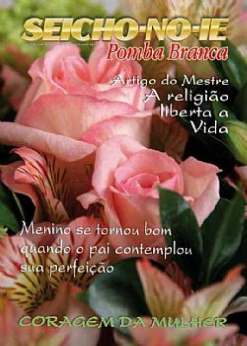 Assinatura Revista Mulher Feliz