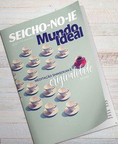 Assinatura de Revista Mundo Ideal