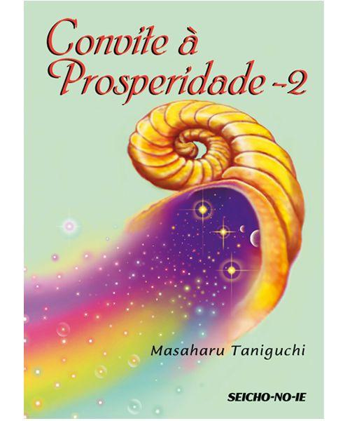 Convite à Prosperidade Vol.2