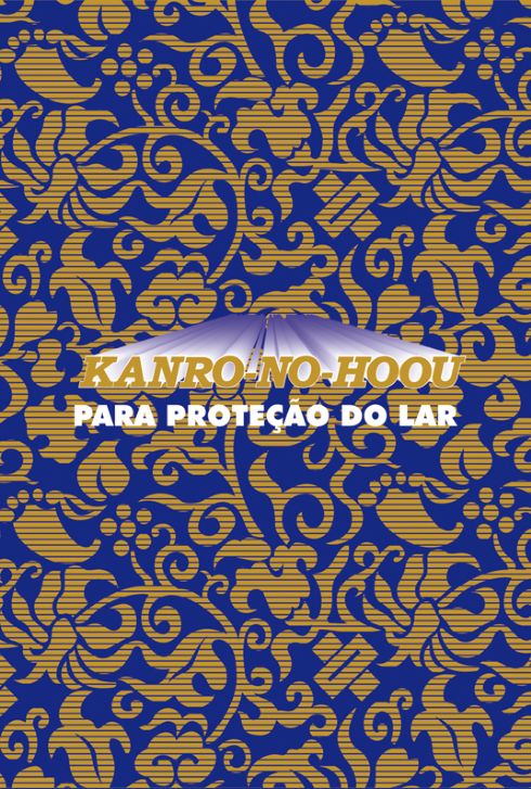 Kanro-No-Hoou - Proteção do Lar (8 x 12 cm)
