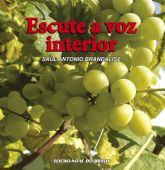 CD Escute a Voz Interior
