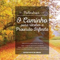 CD - O Caminho para receber a Provisão Infinita