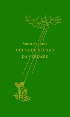 Chuva de Néctar da Verdade (Talismã) - Verde
