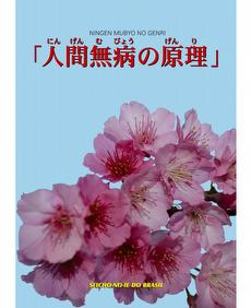 DVD Ningen Mubyo no Genri (Palestra em japonês)