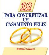 CD 10 Dicas para Concretizar Casamento Feliz