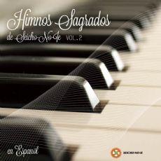 CD - Himnos Sagrados da SNI - Vol. 2 - Espanhol