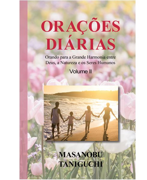 Orações Diárias Vol. II