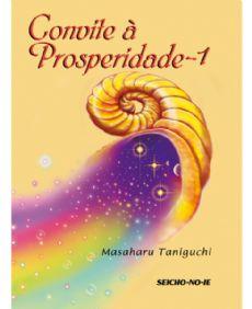 Convite à Prosperidade Vol.1